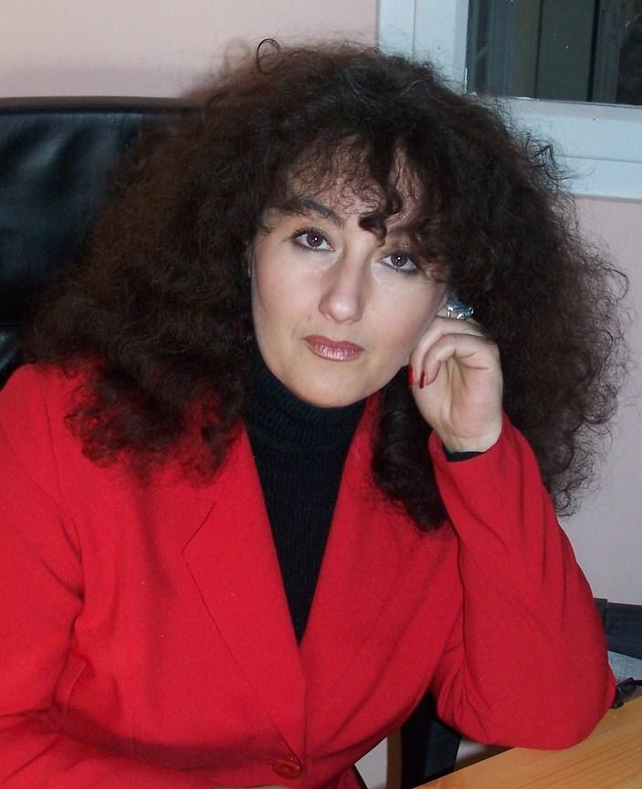 Bożena Kuczyńska