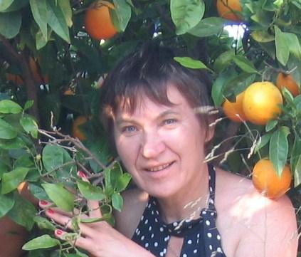 Hanna Seńczuk - http://www.sujok.pl